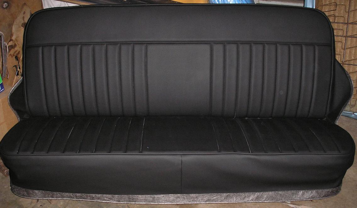Truck Seat Cover Upholstery Rick S Custom Upholstery